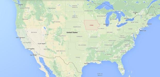 loi datant dans l'Iowa études de datation radiométrique
