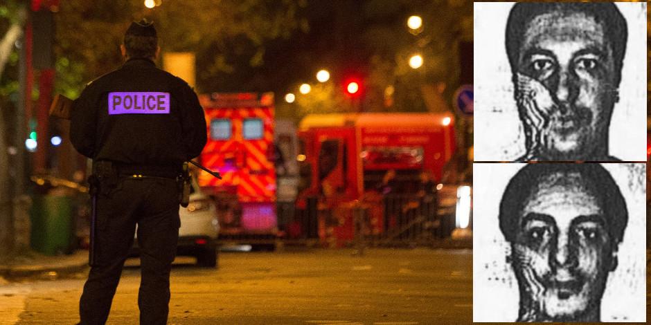 """Attentats de Paris: """"Bouzid"""" et """"Kayal"""" contrôlaient les assaillants depuis Bruxelles"""