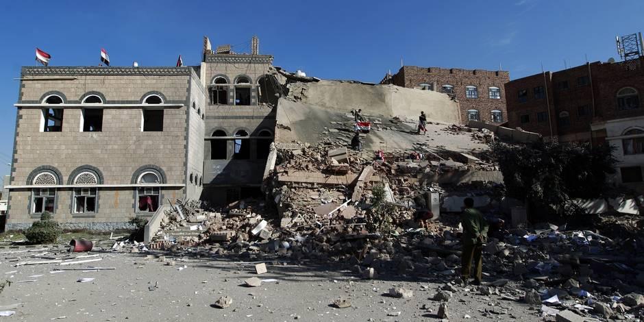 Yémen: l'ONU veut la poursuite des pourparlers malgré la crise irano-saoudienne