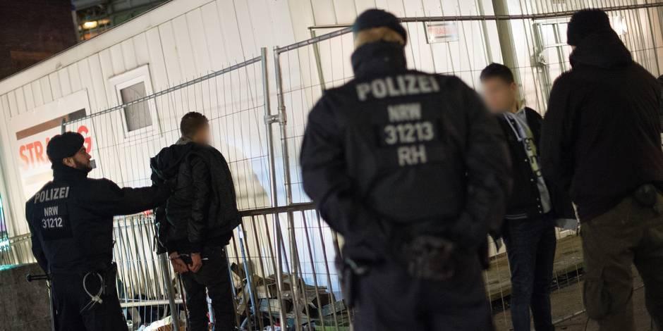 Agressions sexuelles en Allemagne : des témoignages de victimes dans les médias