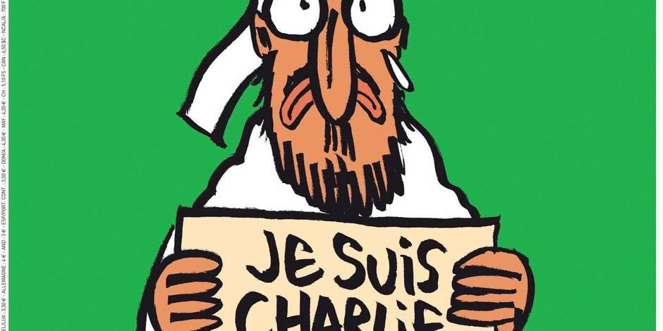 Pour les caricaturistes, à quoi bon trembler?