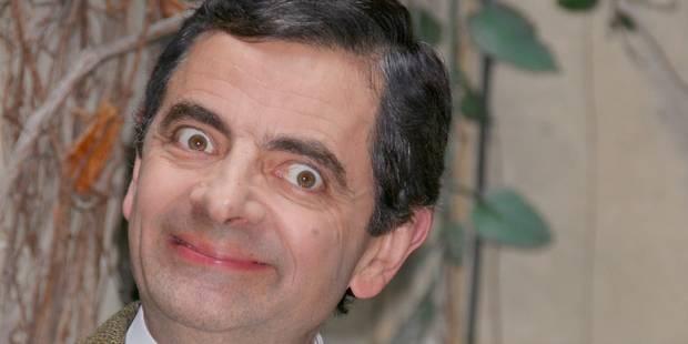 Un rôle inattendu pour Rowan Atkinson (Mr Bean) - La Libre