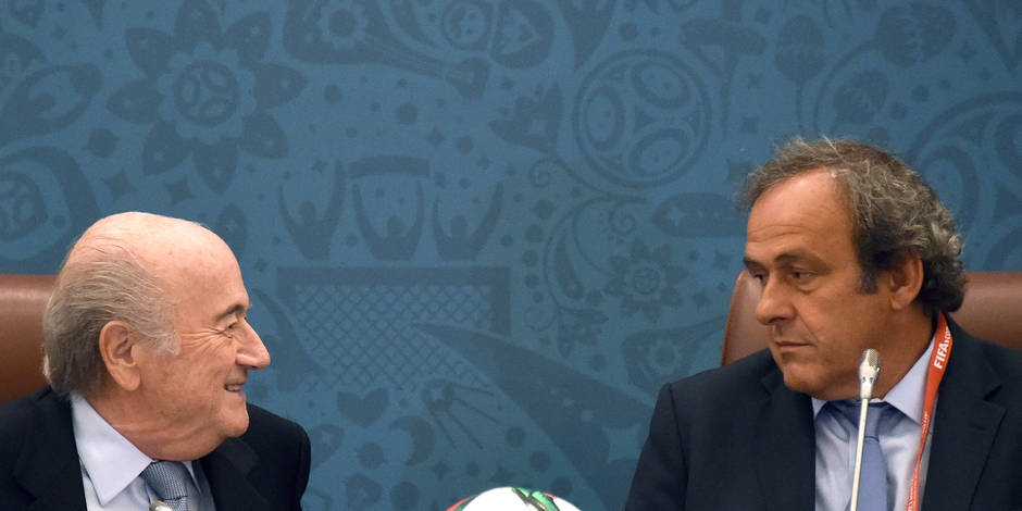 Michel Platini va faire appel lundi de sa suspension de huit ans