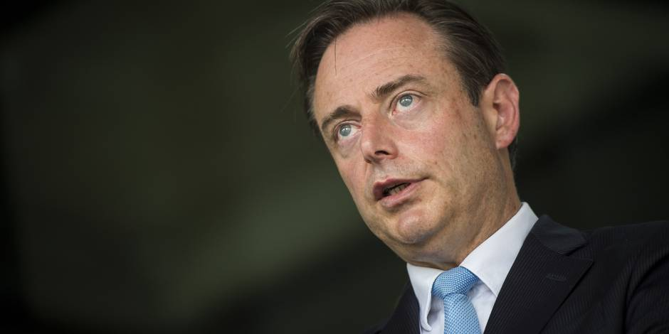 De Wever ne voit des économies possibles que dans le budget de la sécurité sociale