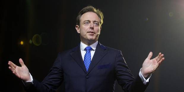 Bart De Wever répète que des économies sont possibles dans la gestion de la sécurité sociale - La Libre