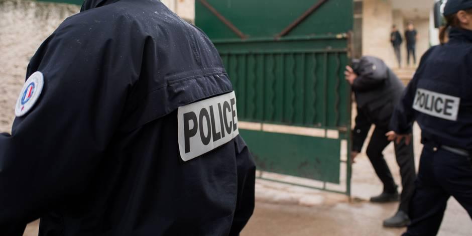 """France: un enseignant juif agressé par un jeune se revendiquant """"d'Allah"""" et de l'EI"""