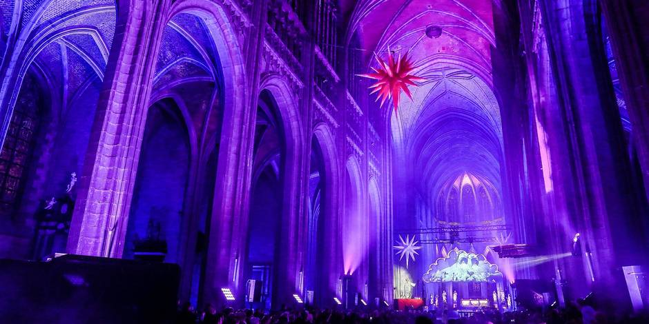 Noël des cathédrales