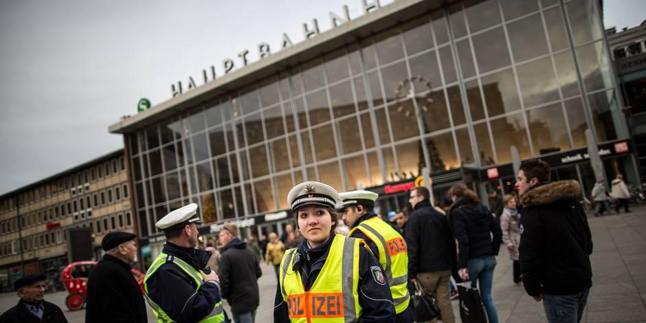 Agressions à Cologne: plaintes contre l'ancien chef de la police