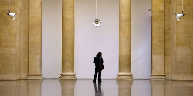 Frances Morris nommée à la Tate Modern - La Libre