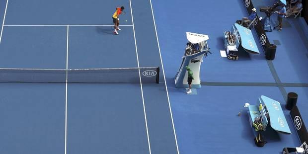 Scandale qui fait trembler le tennis: de grands noms sont épinglés dans le rapport - La Libre