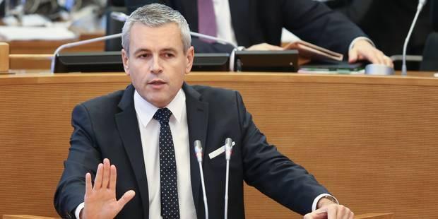 Le ministre wallon Lacroix étudie aussi la faisabilité de la semaine de 4 jours - La Libre
