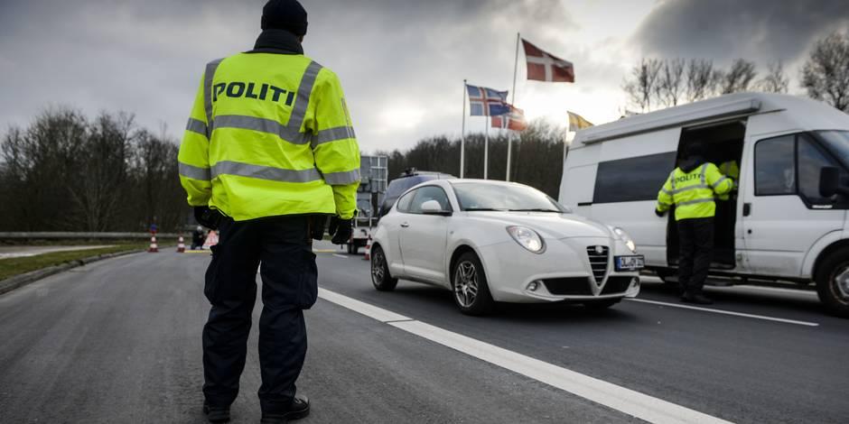 Edito: le Danemark tel qu'on ne l'aime pas - La Libre