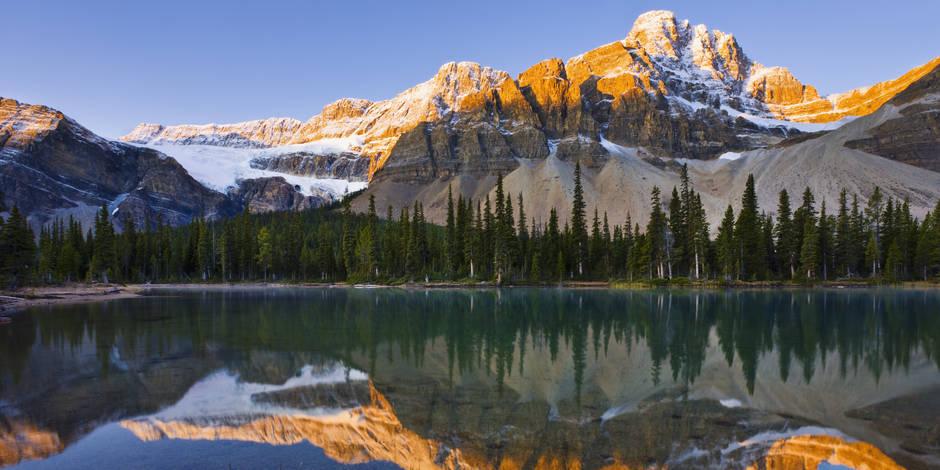 10 parcs nationaux incontournables à visiter au Canada