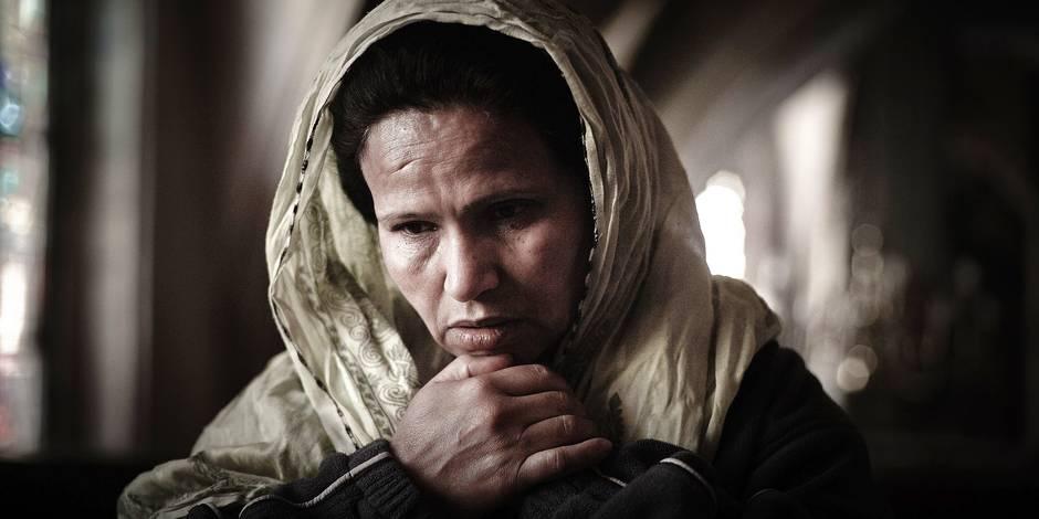 """""""Une directrice m'a dit, en me regardant dans les yeux, qu'elle détestait les Arabes"""""""