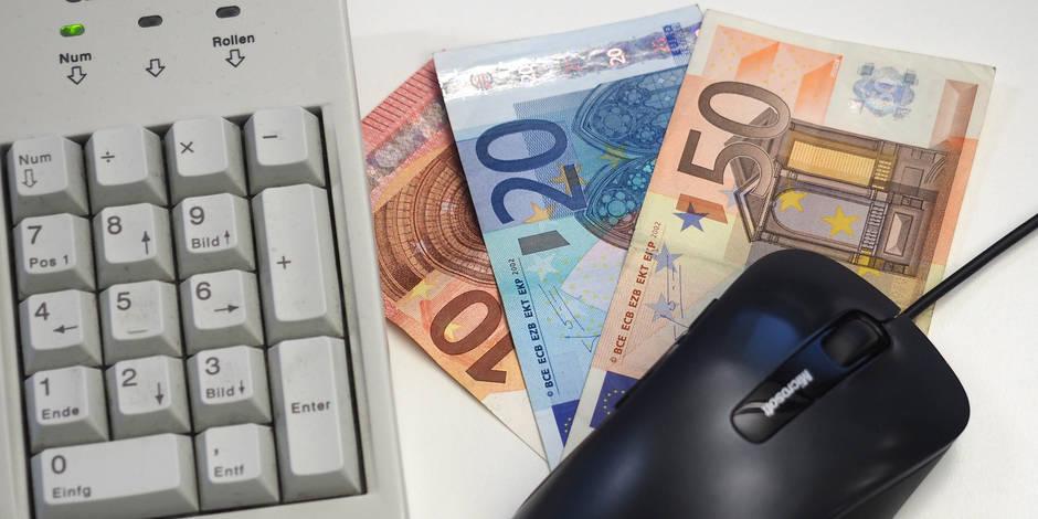 La corruption au sein de la fonction publique belge s'élève à 4 milliards d'euros par an