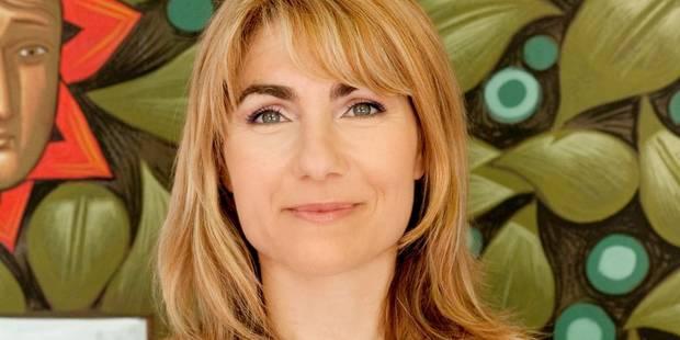Katerina Gregos va quitter la direction d'Art Brussels - La Libre