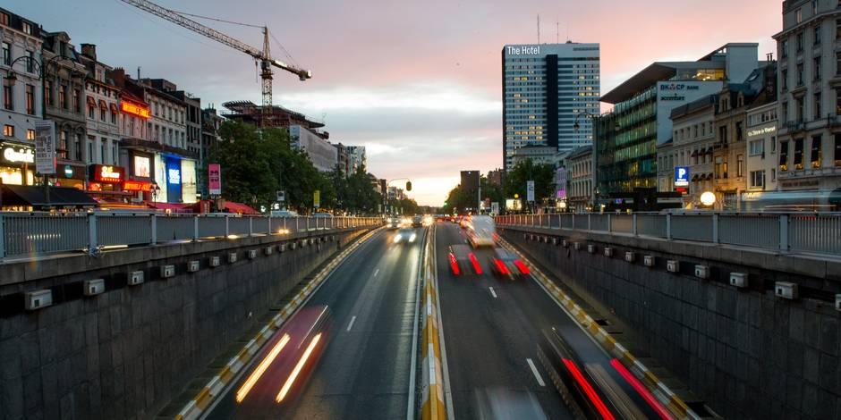 Tunnels, Molenbeek, stade national: jamais la Région bruxelloise n'a connu une telle crise