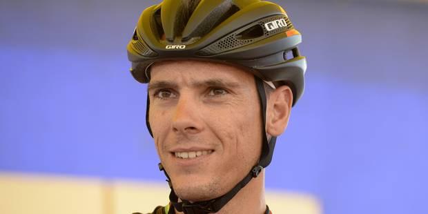 Première victoire de la saison pour Philippe Gilbert - La Libre
