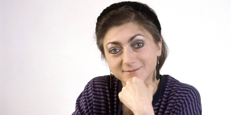 """Sylvie Germain : """"Les hommes défendent des frontières sous prétexte de délire identitaire"""""""