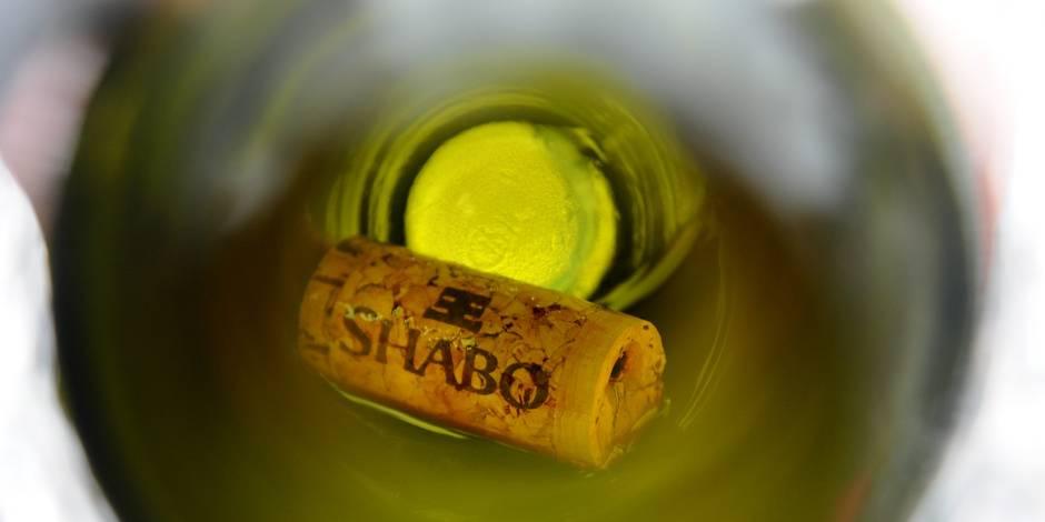 L'Ukraine s'invite au rayon vin