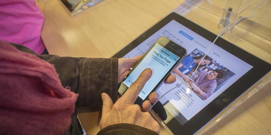 San Bernardino: Washington dépose un recours pour forcer Apple à débloquer un iPhone