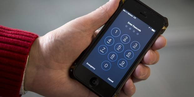 Les victimes de San Bernardino demandent à Apple de débloquer l'iPhone d'un des terroristes - La Libre