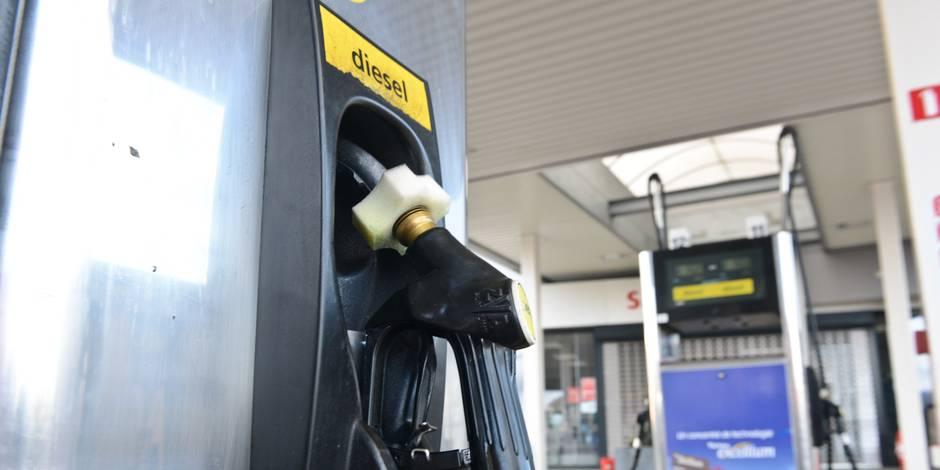 L'Etat n'a jamais autant taxé les carburants