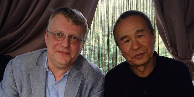 Les premiers films de Hou Hsiao-hsien restaurés à Bruxelles - La Libre