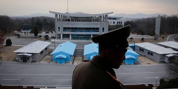 """Corée du Nord: Washington et Pékin s'accordent sur une réponse """"ferme et unie"""" à l'ONU - La Libre"""