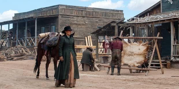 """""""Jane Got a gun"""" : Film sans scénariste - La Libre"""