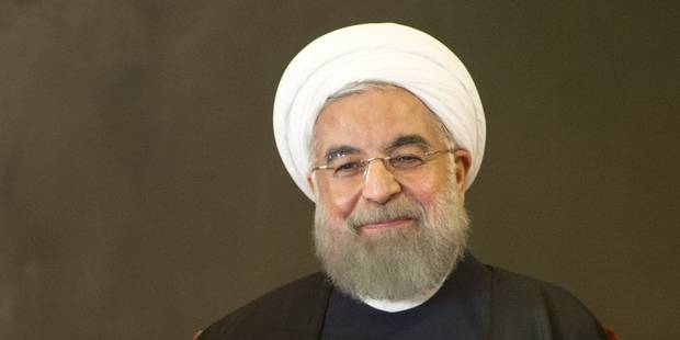 En Iran, poussée des alliés du président Rohani aux législatives, pas de majorité claire - La Libre