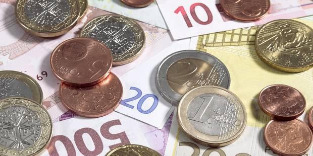 """Limiter les paiements en cash : """"une affaire d'Etat"""" en Allemagne - La Libre"""