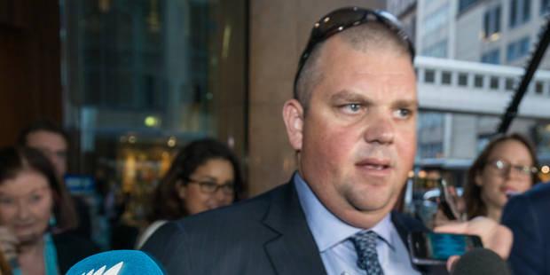 Australie: Tinkler passe du statut de plus jeune milliardaire du pays à la faillite - La Libre