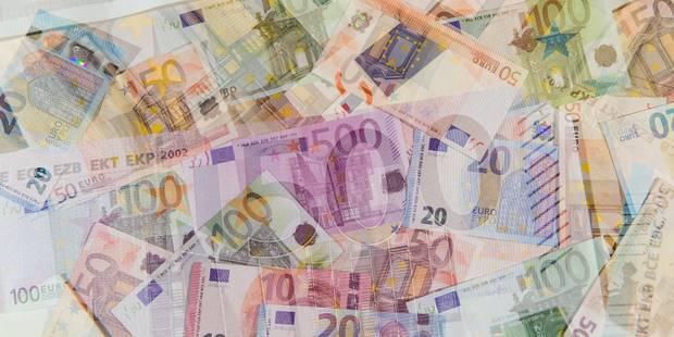 Les livrets d'épargne risquent d'être vidés si le taux devient négatif - La Libre