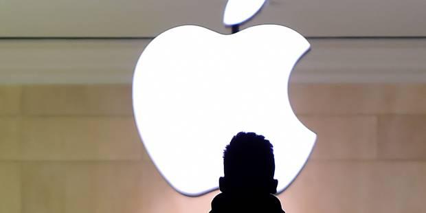 Etats-Unis: Apple va payer 450 millions de dollars dans l'affaire des e-book - La Libre