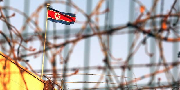 La Corée du Sud annonce un tir de missile balistique nord-coréen - La Libre