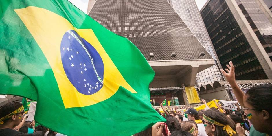 Edito : Lula ou la chute d'une idole - La Libre