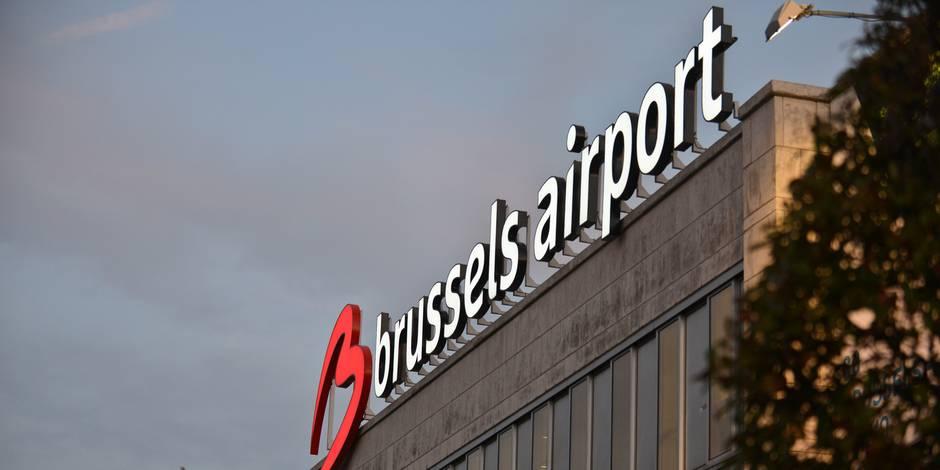 La dernière fois que l'aéroport de Zaventem a été touché, c'était en 1979