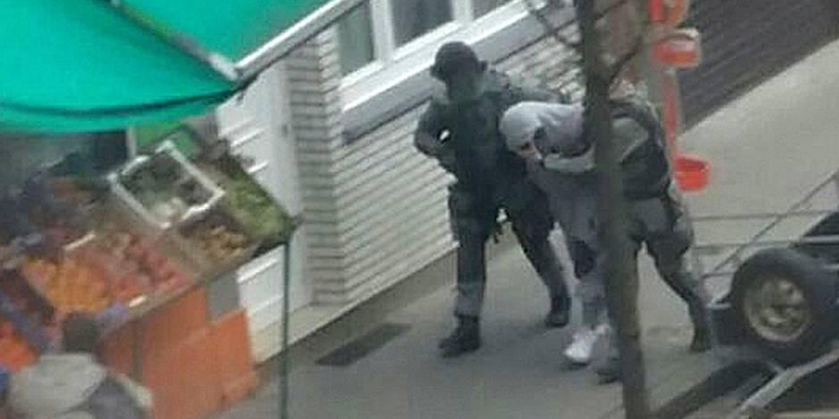 L'arrestation de Salah Abdeslam a pu constituer un élément déclenchant