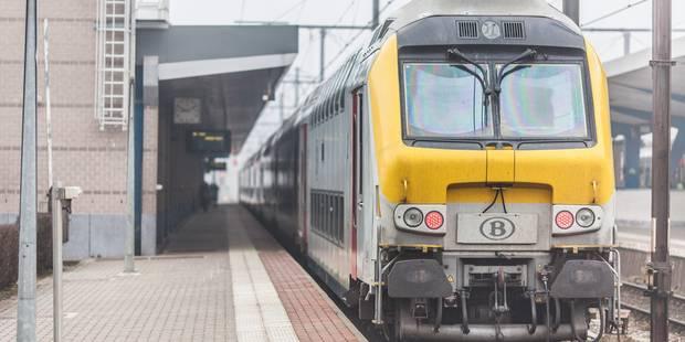 SNCB, STIB, routes : le point sur la situation ce mercredi - La Libre