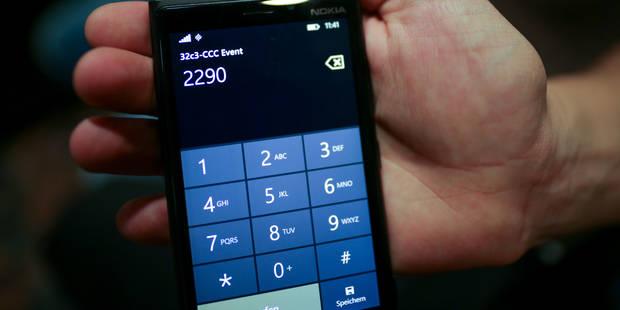 Pourquoi le réseau GSM a lâché tout le monde - La Libre