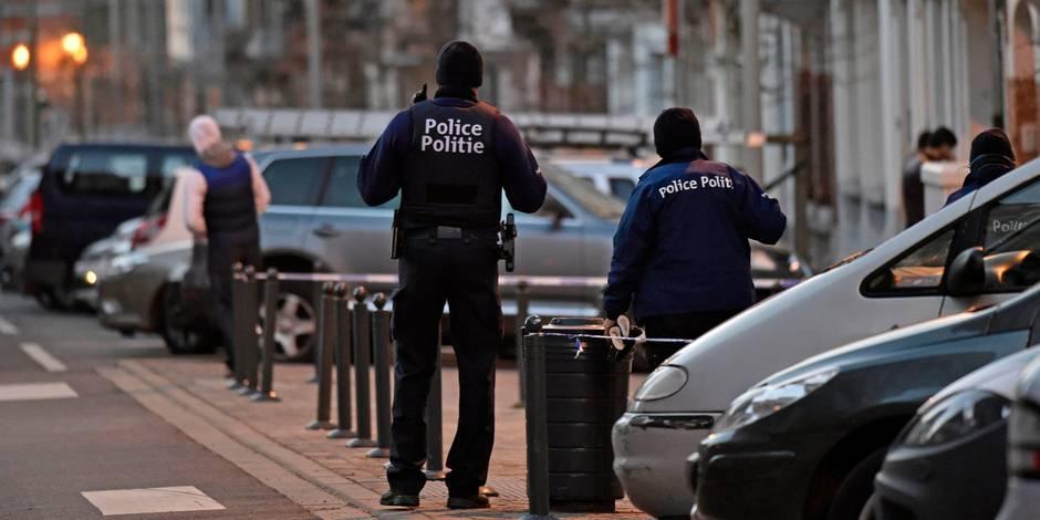 Attentats de Bruxelles: Le récit du taximan qui a transporté les trois terroristes