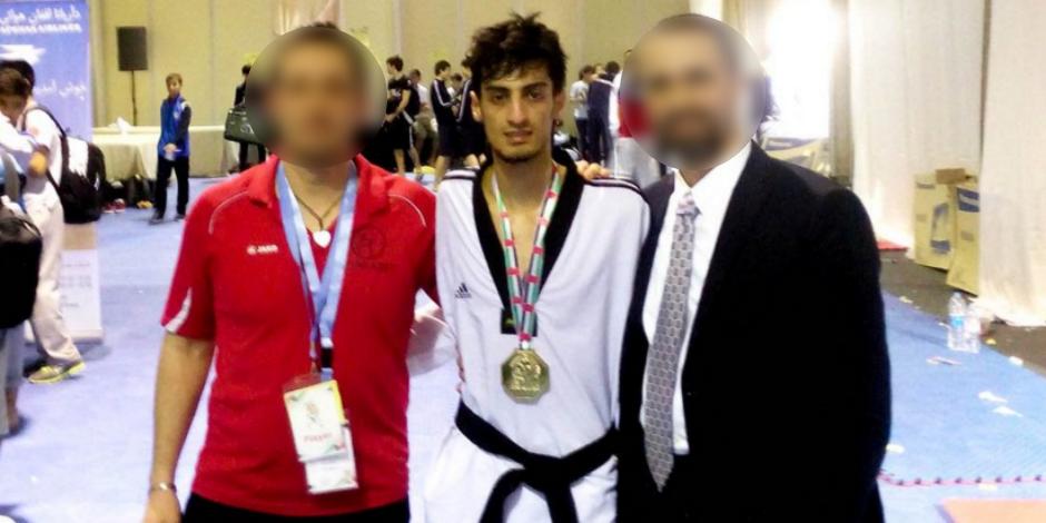 Attentats de Bruxelles : L'athlète Mourad Laachraoui condamne les agissements de son frère
