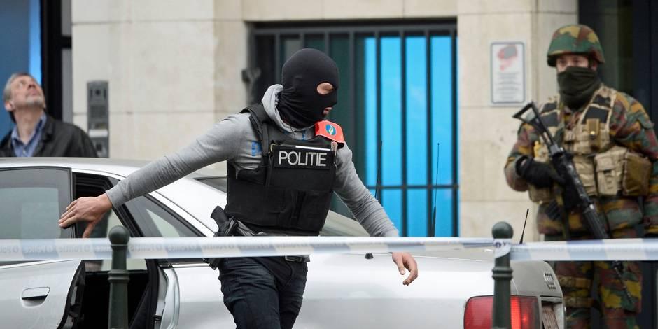 Un policier avait l'adresse de Salah Abdeslam depuis décembre, la police de Malines dément