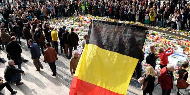 Attentats de Bruxelles: un bilan révisé annonce 28 morts - La Libre