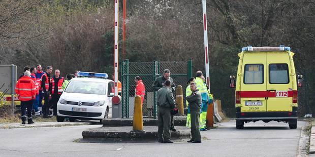 Attentats de Bruxelles: 4 patients sont décédés, le bilan monte à 35 victimes au total - La Libre