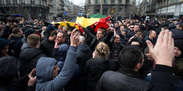 Bruxelles: un climat de plus en plus conflictuel - La Libre