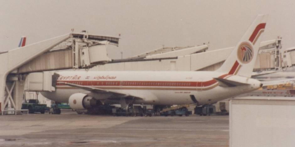 En 1985, un avion de la compagnie EgyptAir était déjà détourné