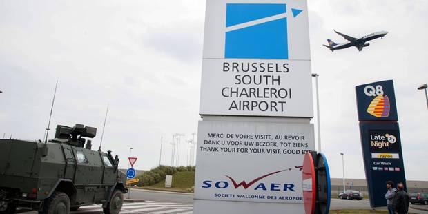 Attentats de Bruxelles: rappel des droits des passagers lésés par le SPF Mobilité - La Libre
