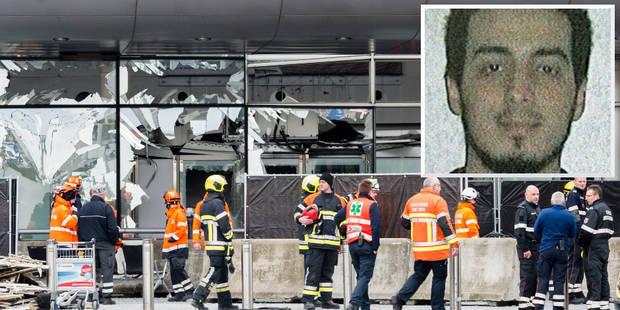 Attentats de Bruxelles: faut-il rouvrir le procès Laachraoui, prévu en mai? - La Libre